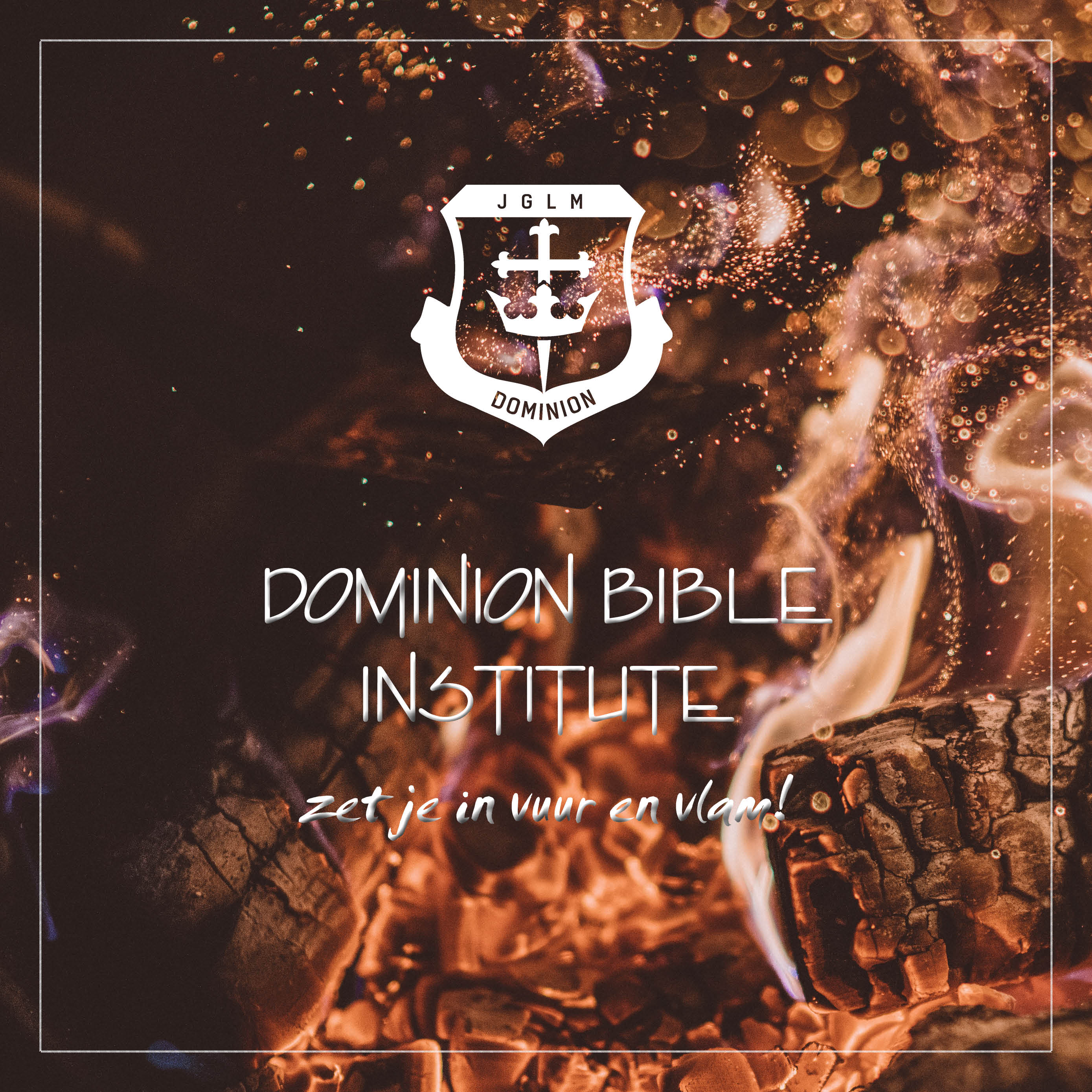 Teaching - Dominion Bible Institute (DBI)